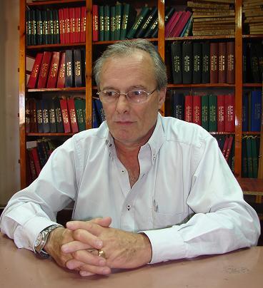 Omar Malondra.