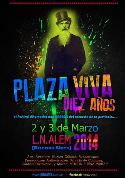 plaza viva