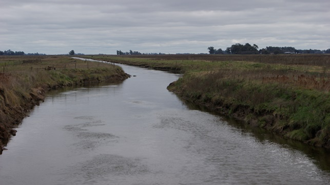 Canal Mercante