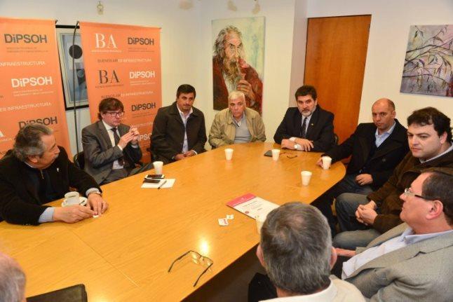 Comite de Cuenca