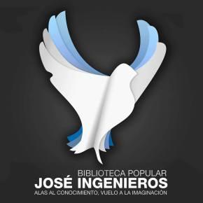 Logo Biblioteca Jose Ingenieros