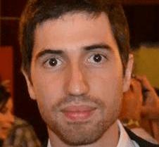 Juan Pablo Parise - Licenciado en Ciencias Políticas y Relaciones Internacionales