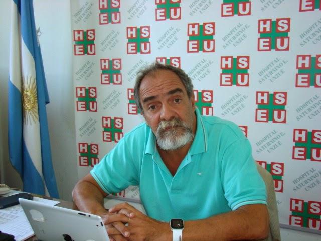 Dr. Galeano