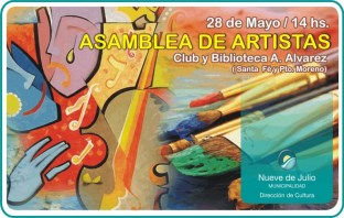 ASAMBLEA-ARTISTAS
