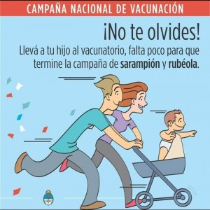 vacunacion26SARAMPION