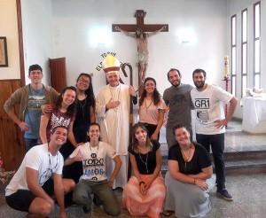 Misiones en Martinez de Hoz