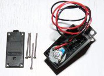componentes sueltos - Electrogeek