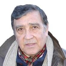 J Aravena