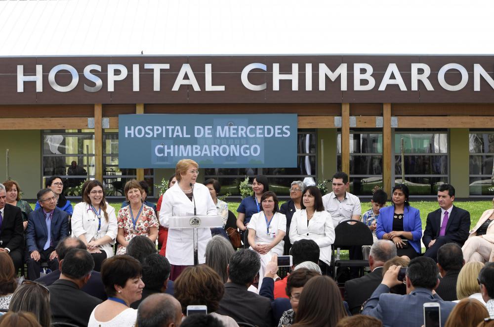 Enríquez-Ominami propone cambiar nombre de estación