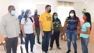 """Photo of Corpoanzoátegui realizó atención a las familias de la Base de Misiones """"Eulalia Buroz"""" de Anaco"""