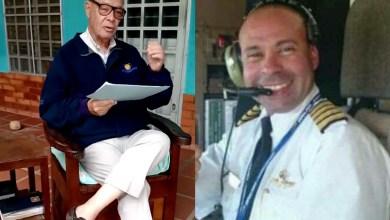 Photo of Familiar pide justicia por homicidio de piloto en Anaco