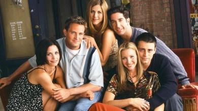 Photo of Reunión de «Friends» será estrenada el 27 de mayo a través de plataforma de streaming