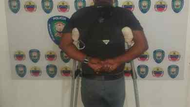 Photo of Hombre que tenía una denuncia por agresión fue detenido