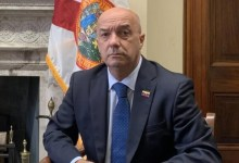 Photo of Renunció Iván Simonovis como Comisionado de Seguridad del Gobierno interino