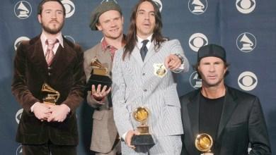Photo of Red Hot Chili Peppers vendió su catálogo de canciones por 140 millones de dólares