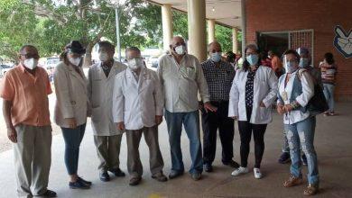 Photo of Personal de la salud exige inmunización contra el Covid-19