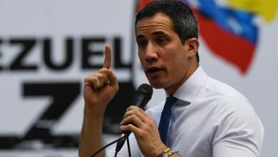 Photo of Guaidó anunciará la próxima semana la delegación que lo representará ante las negociaciones con Maduro