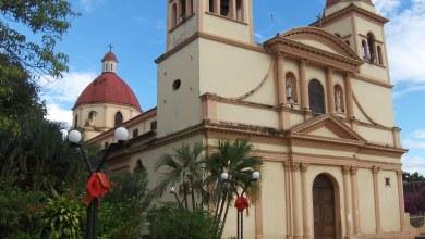 Photo of Aragua de Barcelona venera a San Juan Bautista