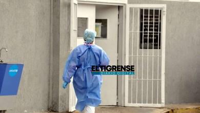 Photo of 11 pacientes en sala Covid del Hospital de El Tigre