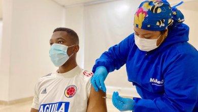 Photo of La Conmebol registra 65 contagios por COVID-19 en la Copa América