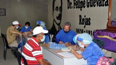 Photo of Trasladan vacunación de adultos mayores del Hospital de El Tigre al Seguro Social