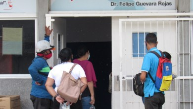 Photo of Área Covid del hospital de El Tigre se mantiene con 12 pacientes