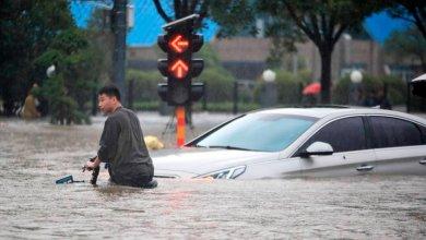Photo of Ascienden a 99 los muertos por inundaciones en provincia China