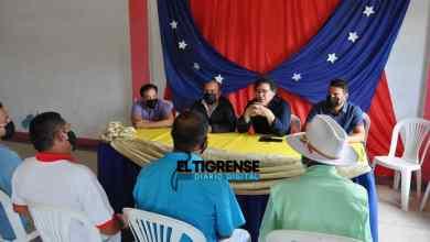 Photo of Jaime Araque presentó sus propuestas para la gobernación de Anzoátegui en visita a El Tigre