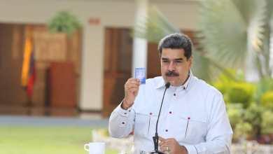 """Photo of Maduro identificó 10 """"actores económicos"""" que afectan los precios"""