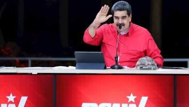 Photo of Nicolás Maduro aboga por medidas estrictas para regular las redes sociales