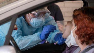 Photo of OMS: Casos de Covid-19 se han duplicado en el último mes