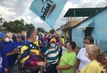 Photo of Raydan continúa pedaleando para llegar a más Tigrense
