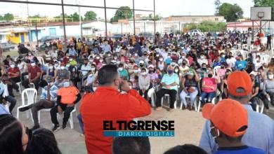 Photo of Ingeniero Horacio Guzmán asume candidatura a la Alcaldía de Simón Rodríguez