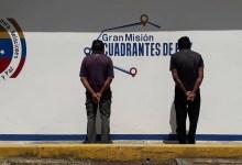 Photo of Detenidos dos hombres por abigeato en El Tigre