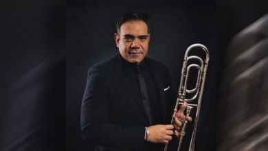 Photo of Trombonista anzoatiguense Fernando Sanabria debuta como solista en Miami