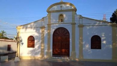 Photo of José Brito rehabilitó Iglesia San Andrés Apóstol de Onoto