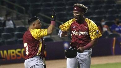 Photo of Venezuela vence a Colombia y mantiene su invicto en el Mundial de Beisbol