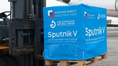 Photo of Anzoátegui recibió 44.690 de segundas dosis de la Sputnik V