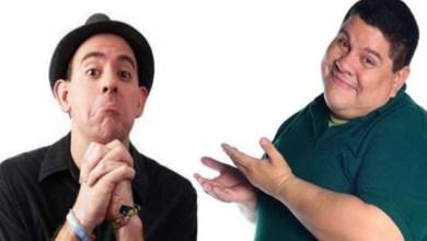 Photo of Cicpc allanó viviendas de los humoristas Reuben Morales y Napoleón Rivero