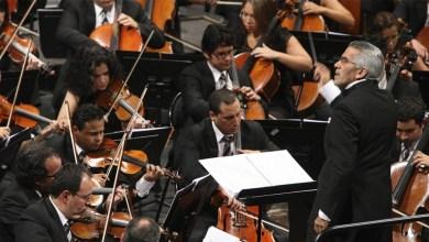 Photo of Obra inspirada en el Covid-19 abrirá el Festival Latinoamericano de Música