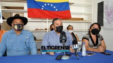 Photo of Dr. Brito denunciará ante el CNE uso irregular de su nombre por partidos nacionales