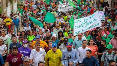 Photo of José Brito: Ganaremos por un tsunami de votos en todo Anzoátegui