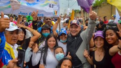 Photo of José Brito: Se le acaba el tiempo al vago de la Gobernación