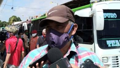 Photo of 102 transportistas fueron vacunados contra Covid-19 en El Tigre