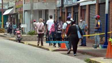 Photo of Tres personas de la tercera edad fallecidos por Covid-19 en Anzoátegui
