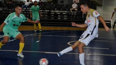 Photo of DCN FutSal Club cayó 1-2 ante Vikingos de Miranda en la Liga FutVe Sala