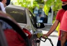 Photo of Gasolina subsidiada costará 0,10 bolívares por litro a partir de este domingo