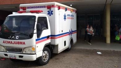 Photo of Adolescente fue golpeado por varios vecinos en Santa Cruz del Orinoco