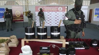 """Photo of Operación Militar """"Ave Fénix"""" destruyó 2 campamentos con 8 laboratorios en el Zulia"""