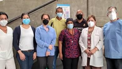 Photo of Directiva y trabajadores del complejo hospitalario rechazan uso de espacios para proselitismo político